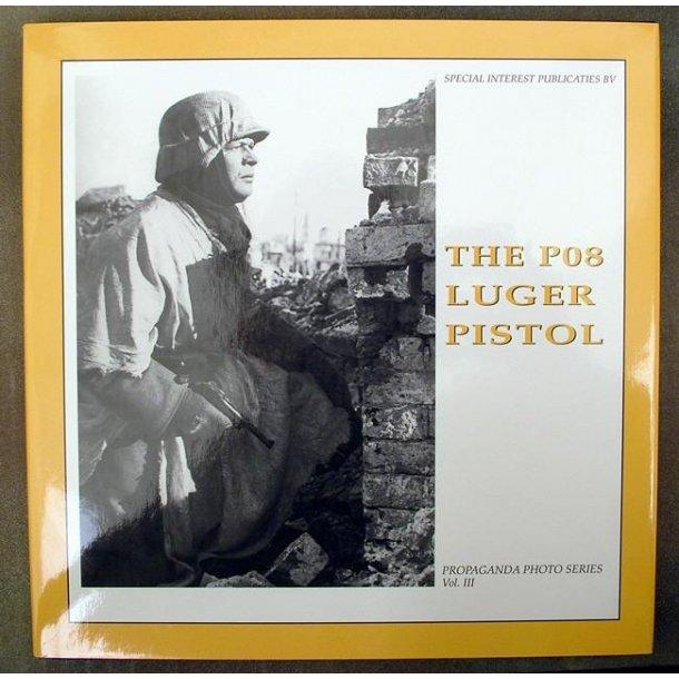 The P08 Luger Pistol