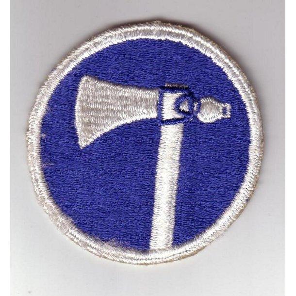US Army XIX Corps