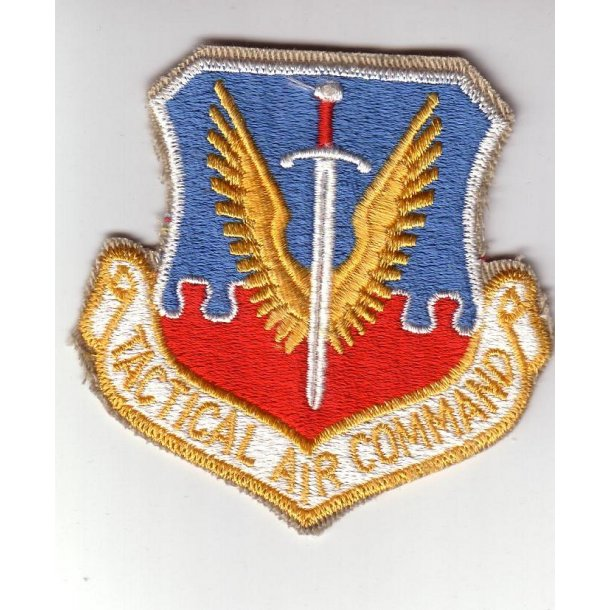 US Airforce Tactical Air Command (TAC)