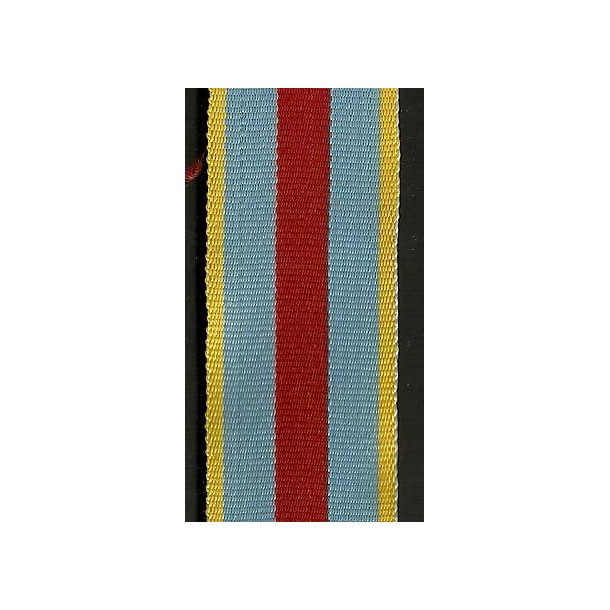 Ribbon, Medal for the Liberation of Warsaw