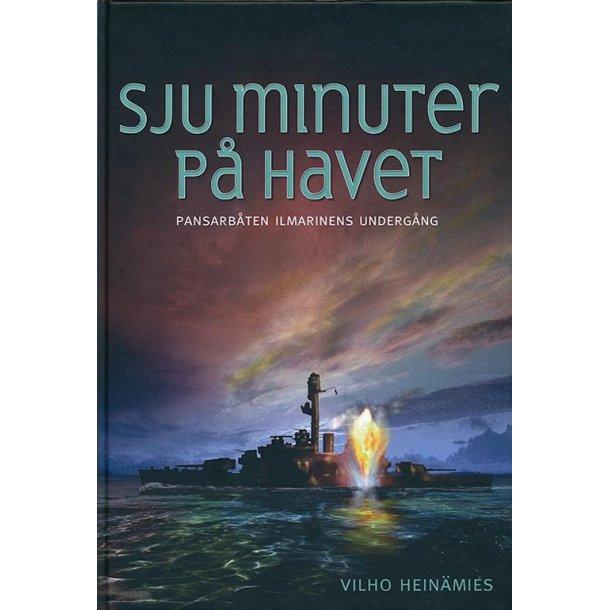 Sju minuter på havet - Pansarbåten Ilmarinen