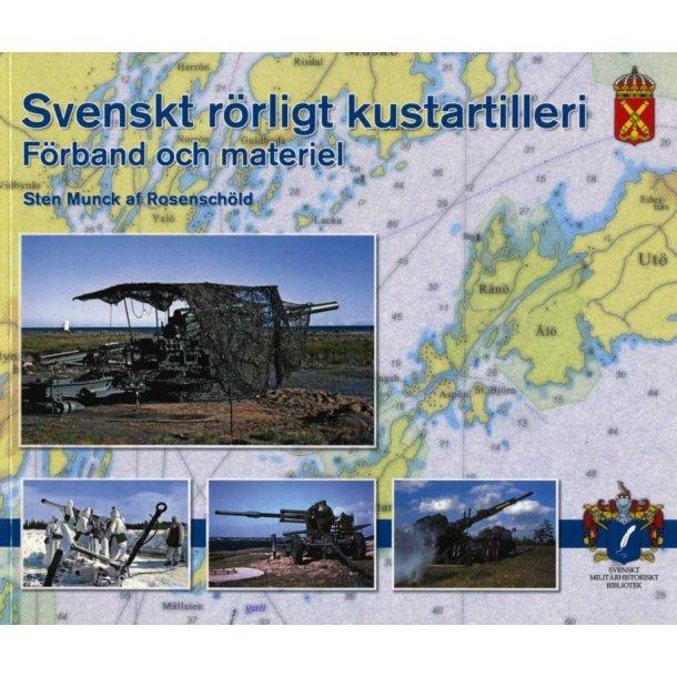 Svenskt rörligt kustartilleri