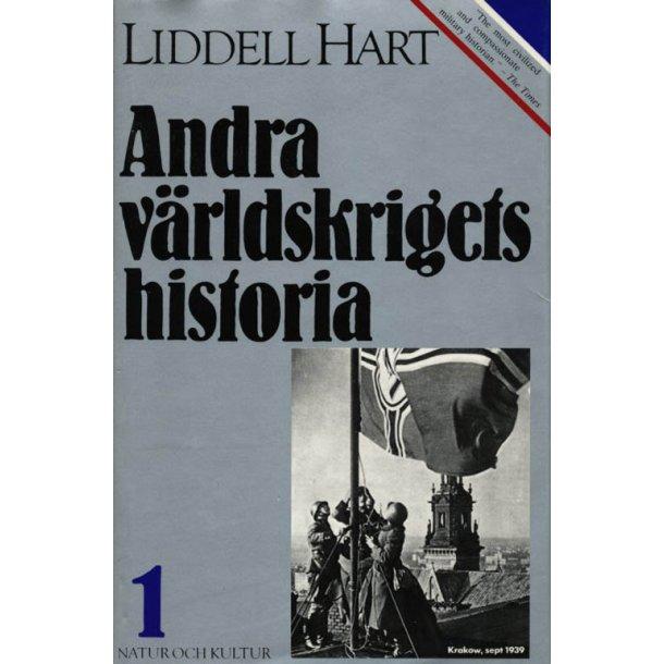 Andra världskrigets historia
