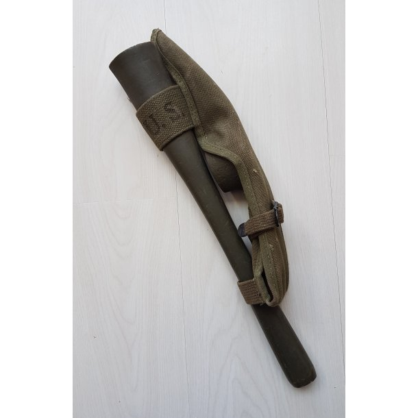 US Army WWII Pickaxe