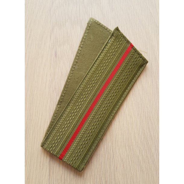 Army Junior Officer Daily shoulder boards
