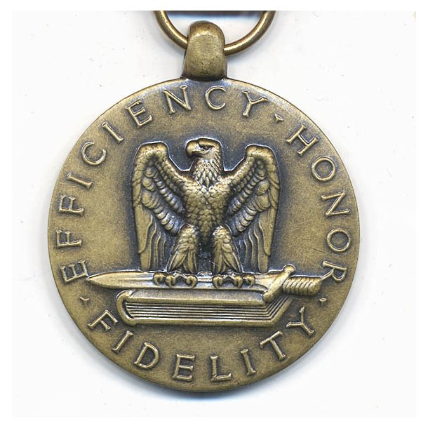 US Good Conduct Medal