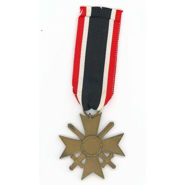 War merit cross 2nd class 1957 'Steinhauer & Lück'