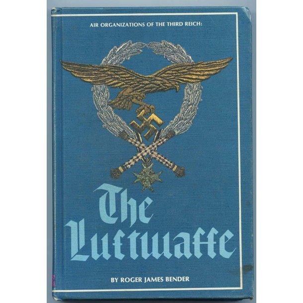 Air organizations of the Third Reich: the Luftwaffe